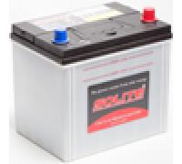 Автомобильные аккумуляторы SOLITE 70Ач EN580А о.п. (230х168х220, B00) 85D23L Обратная полярность Азия