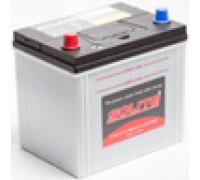 Автомобильные аккумуляторы SOLITE 70Ач EN580А п.п. (230х168х220, B00) 85D23R Прямая полярность Азия