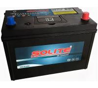 Автомобильные аккумуляторы SOLITE EFB 70Ач EN680А п.п. (260х168х220, B00) EFB S95R Обратная полярность Азия