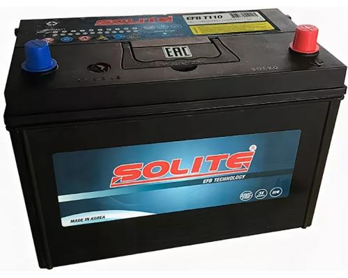 SOLITE 70Ач EN680А