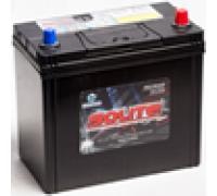 Автомобильные аккумуляторы SOLITE Silver 59Ач EN520А о.п. (236х128х220, B00) 70B24L узк.кл. Обратная полярность Азия
