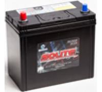 Автомобильные аккумуляторы SOLITE Silver 59Ач EN520А п.п. (236х128х220, B00) 70B24R узк.кл. Прямая полярность Азия