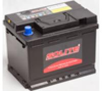Автомобильные аккумуляторы SOLITE 55Ач EN510А о.п. (242х174х189, B13) CMF55559 Обратная полярность Евро