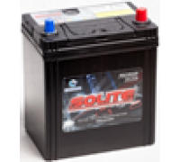 Автомобильные аккумуляторы SOLITE Silver 50Ач EN410А о.п. (187х127х219, B01) 55B19L узк.кл. Обратная полярность Азия
