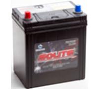 Автомобильные аккумуляторы SOLITE Silver 50Ач EN410А п.п. (187х127х219, B01) 55B19R узк.кл. Прямая полярность Азия