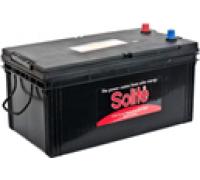 Автомобильные аккумуляторы SOLITE 220Ач EN1300А о.п. (503х261х239, B00) CMF 220 Обратная полярность Груз