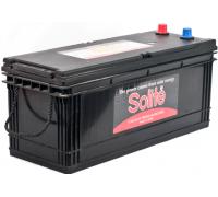 Автомобильные аккумуляторы SOLITE 150Ач EN1000 п.п. (503х182х230, B00) 155G51 Прямая полярность Груз