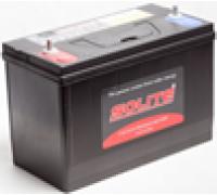 Автомобильные аккумуляторы SOLITE 140Ач EN1000 унив. (330х172х238, B00) 31S-1000 резьба 3/8 Универсальная полярность Азия