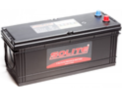 SOLITE 120Ач EN900