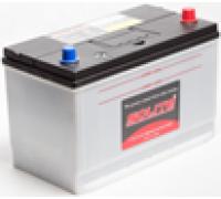 Автомобильные аккумуляторы SOLITE 115Ач EN850А о.п. (324х172х224, B01) CMF115L Обратная полярность Азия