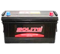 Автомобильные аккумуляторы SOLITE 115Ач EN850А о.п. (403х175х224, B00) 115E41L Обратная полярность Азия