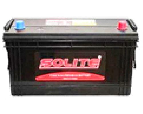 SOLITE 115Ач EN850А