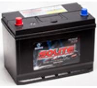 Автомобильные аккумуляторы SOLITE Silver 110Ач EN850А п.п. (301х172х220, B01) 125D31RH Прямая полярность Азия