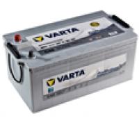Автомобильные аккумуляторы Varta Promotive EFB 240Ач EN1200А п.п. (518х276х242, B00, ПК) C40 / 740 500 120 Прямая полярность Груз