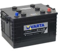 Автомобильные аккумуляторы Varta Promotive Black 135Ач EN680А п.п. (360х253х240, B11, ПК) J8 / 635 042 068 Прямая полярность Груз