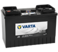 Автомобильные аккумуляторы Varta Promotive HD 125Ач EN720А п.п. (349х175х290, B00) J2 / 625 014 072 Прямая полярность Азия