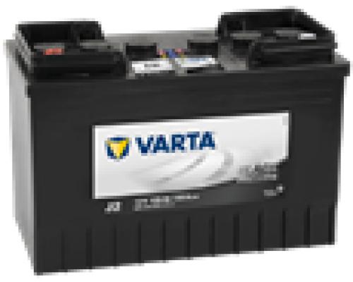Varta125Ач EN720А