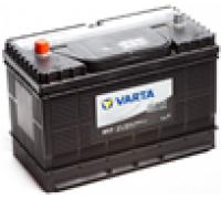 Автомобильные аккумуляторы Varta Promotive HD 105Ач EN800А унив. (330х172х240, B01) H17 / 605 102 080 / 31-900, конус Универсальная полярность Азия