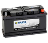 Автомобильные аккумуляторы Varta Promotive HD 100Ач EN720А о.п. (313х175х205, B00) H9 / 600 123 072 Обратная полярность Азия