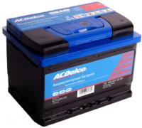 Автомобильные аккумуляторы ACDelco 62 А/ч обратная R+ EN580 А 242x175x175 19375462 Обратная полярность