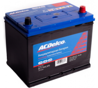 Автомобильные аккумуляторы ACDelco 70 А/ч обратная R+ EN600 А 260x175x225 19375463 Обратная полярность