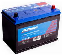 Автомобильные аккумуляторы ACDelco 90 А/ч обратная R+ EN780 А 306x175x225 19375464 Обратная полярность