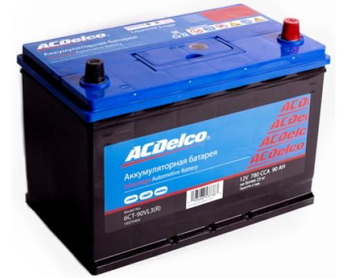ACDelco 90 Ач EN780А