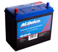 Автомобильные аккумуляторы ACDelco 45 А/ч прямая L+ EN425 А 238x129x225 19375475 Прямая полярность