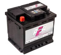 Автомобильные аккумуляторы AFA PLUS 52 А/ч 552 400 047 обратная R+ EN 470A 207x175x190 AF-H4-52 AF-H4-52 Обратная полярность