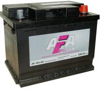 Автомобильные аккумуляторы AFA PLUS 56 А/ч 556 400 048 обратная R+ EN 480A 242x175x190 AF-H5-56 AF-H5-56 Обратная полярность
