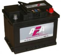 Автомобильные аккумуляторы AFA PLUS 105 А/ч 605 103 080 обратная R+ EN 800A 330x172x240 AT6N AT6N Обратная полярность