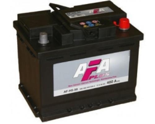 AFA 105Ач EN800А