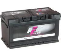 Автомобильные аккумуляторы AFA PLUS 80 А/ч 580 406 074 обратная R+ EN 740A 315x175x175 HS-N4 HS-N4 Обратная полярность