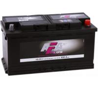 Автомобильные аккумуляторы AFA PLUS 100 А/ч 600 402 083 обратная R+ EN 830A 353x175x190 HS HS-N5-2 Обратная полярность