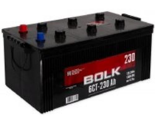 BOLK 230Ач EN1350А