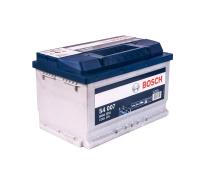 Автомобильные аккумуляторы BOSCH Silver 72 А/ч 572 409 068 обратная R+ EN 680A 278x175x175 S4 007 0 092 S40 070 Обратная полярность