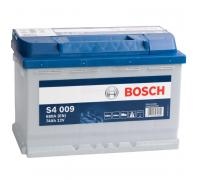 Автомобильные аккумуляторы BOSCH Silver 74 А/ч 574 013 068 прямая L+ EN 680A 278x175x190 S4 009 0 092 S40 090 Прямая полярность