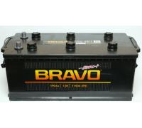 Автомобильные аккумуляторы BRAVO 190 А/ч R+ EN 1 100A 524x239x223 6CT-190.4 Прямая полярность Груз