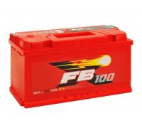 Автомобильные аккумуляторы FB 100 А/ч 353х175х190 EN870 FB 6СТ-100VL Обратная полярность
