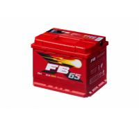 Автомобильные аккумуляторы FB 65 А/ч Обратная EN630 А 242x175x190 6СТ-65VLR Обратная полярность