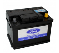 Автомобильные аккумуляторы FORD Standart 52 А/ч обратная R+ EN 500A 240x170x170 1 712 277 Обратная полярность