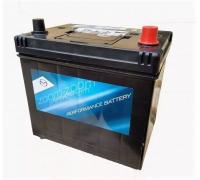 Автомобильные аккумуляторы MAZDA STANDARD 70 А/ч обратная R+ EN640 А 278x175x225 AM22185209D Обратная полярность