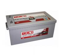 Автомобильные аккумуляторы MUTLU SFB 225 А/ч L+ EN1400 А 518x273x242 MF72038 1D6.225.140.B Прямая полярность
