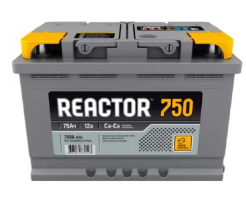 REACTOR 75Ач EN750А
