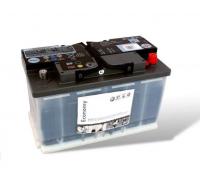 Автомобильные аккумуляторы VAG Standart 85 А/ч обратная R+ EN 450A 315x175x175 000 915 105 DJ Обратная полярность