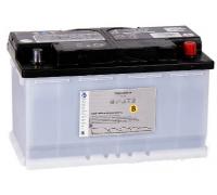 Автомобильные аккумуляторы VAG Standart 80 А/ч обратная R+ EN 380A 315x175x175 000 915 105DH Обратная полярность