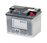 Автомобильные аккумуляторы VAG Standart 61 А/ч обратная R+ EN540 А 190x175x242 JZW 915 105 Обратная полярность