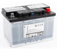Автомобильный аккумулятор с индикатором VAG 70 А/ч обратная R+ EN 680A 242x175x190 JZW915105AC Обратная полярность