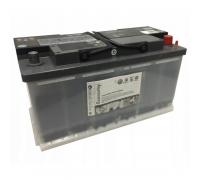 Автомобильные аккумуляторы VAG Standart 95 А/ч обратная R+ EN760 А 190x175x352 JZW915105E Обратная полярность