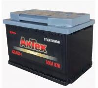Автомобильные аккумуляторы АКТЕХ 60 А/ч прямая L+ EN 600A 242x175x190 6СТ-60.1 Прямая полярность
